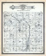 Union Township, Waupaca County 1923